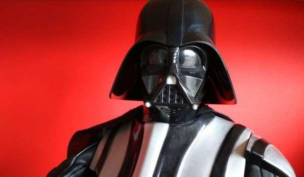 Vader May 4
