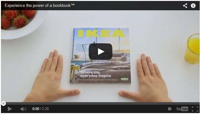 Ikeabookbook