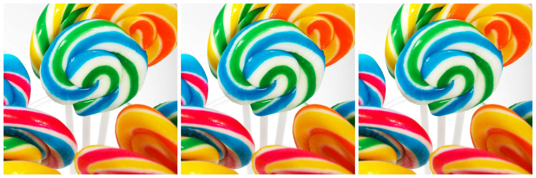 Lollipops (photo credit: Graphicstock.com)