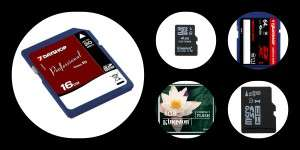 Memory Card Deals - Click Here