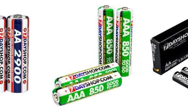 BatteriesXmas