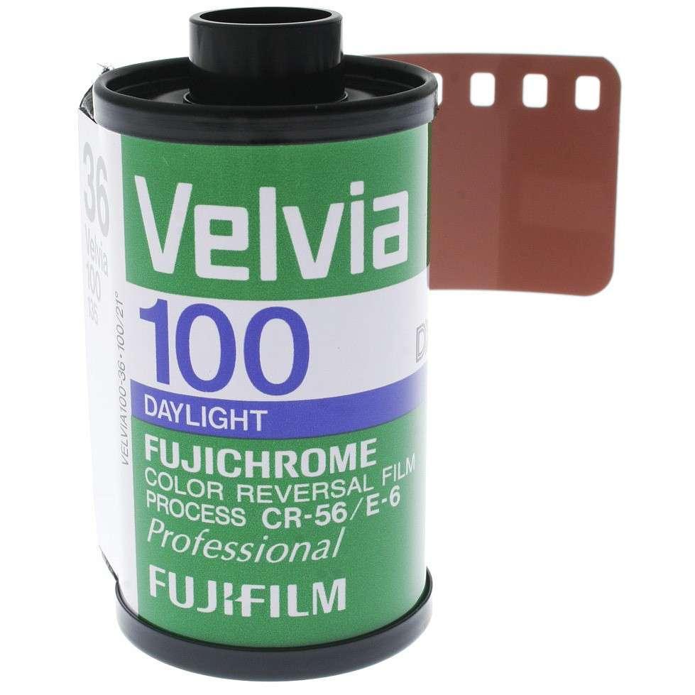 camerafilm