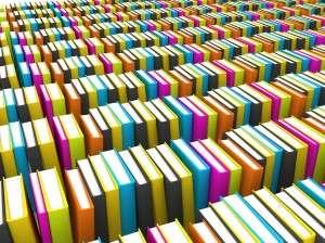 Books (photo credit: graphicstock.com)