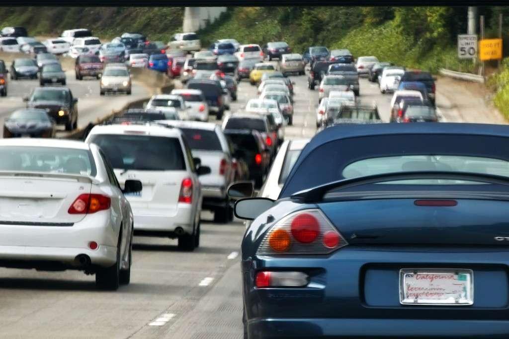 Car traffic (photo credit: graphicstock.com)