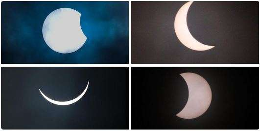 Eclipse (Photo Credit: Alan McLean Photography)