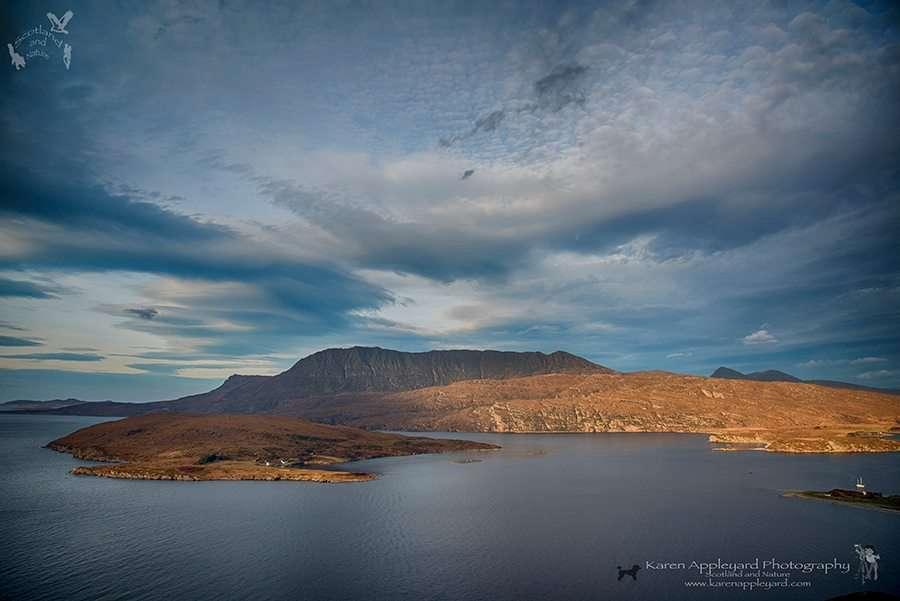 Ardmair Bay, Coigach, Scotland