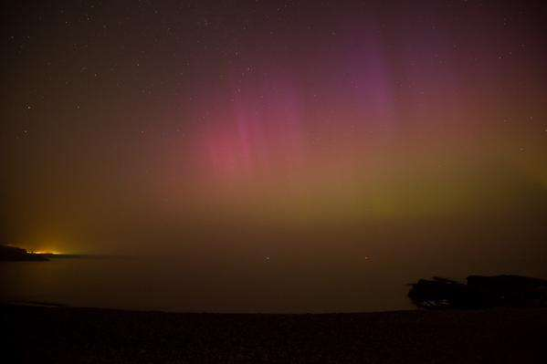 NorthernLightsAnglesey