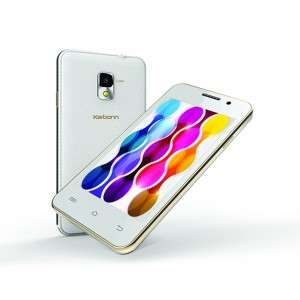 Karbonn A5S SIM-Free Smartphone - White
