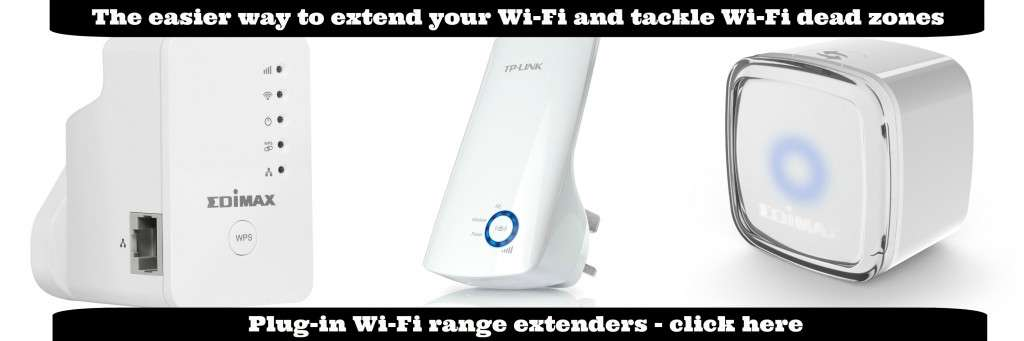 Wireless Range Extender Collage 2