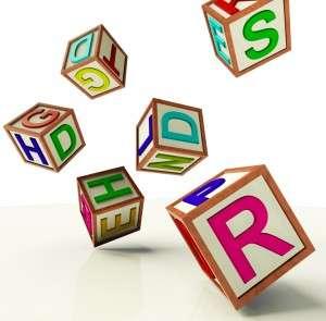 Google becomes Alphabet (photo credit: graphicstock.com)