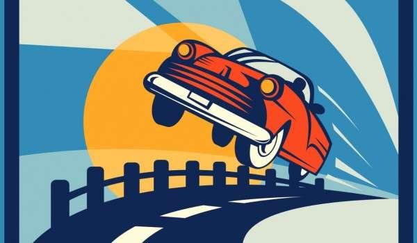 Flying car (photo credit: graphicstock.com)