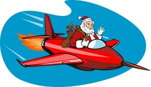 santa-claus-on-airplane_MkWrt3UO_L (photo credit: graphicstock.com)