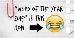 word of the year 2015 b