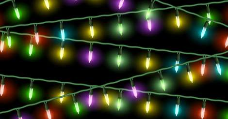 Christmas Lights (photo credit: graphicstock.com)