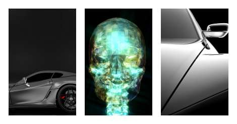 car mind control collage 4