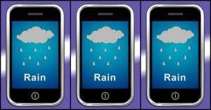 smartphone rain v2