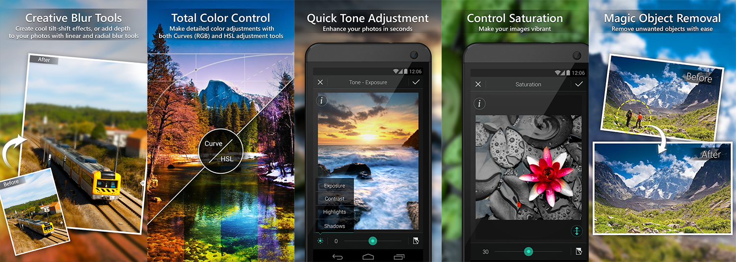 Photo Director App For Android