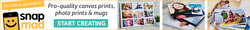 Professional Quality Photo Prints, Enlargements and Canvas Prints