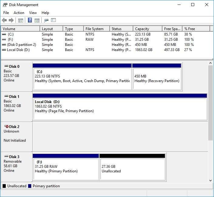 disk-manage