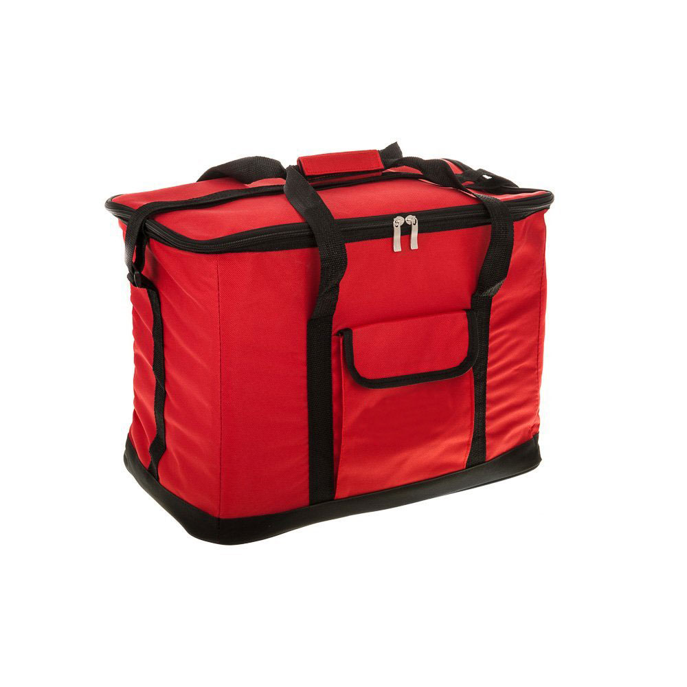 Compare prices for 30L 60 Can Insulated Cooler bag. Handles and Shoulder strap. Picnics, Beach, Travel, Supermarket Trips etc.