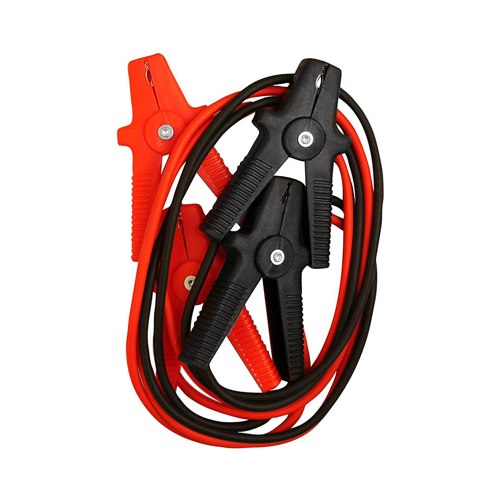 Pro User 2.4m 8 feet Jump Starter Leads with heavy duty clamps lowest price