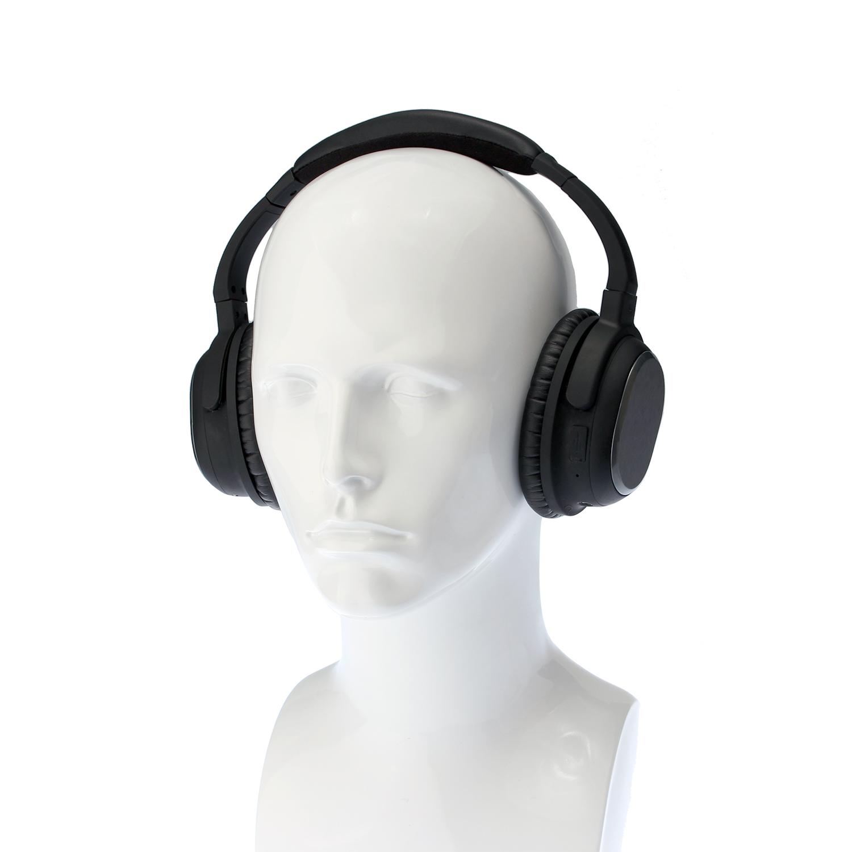 aero freedom active noise cancelling wireless bluetooth 4 1 headphones headse. Black Bedroom Furniture Sets. Home Design Ideas