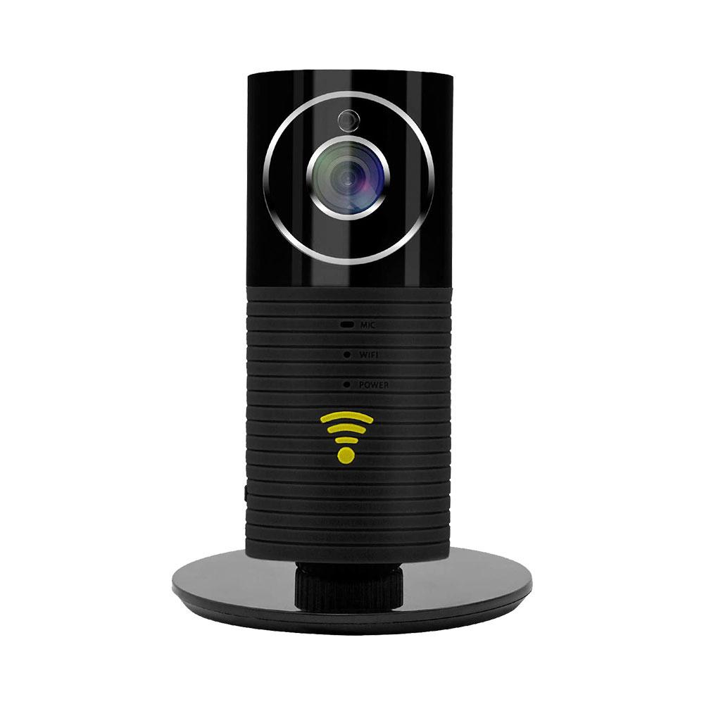 Aquarius Clever Dog 960P HD 360 Panoramic Camera - Black