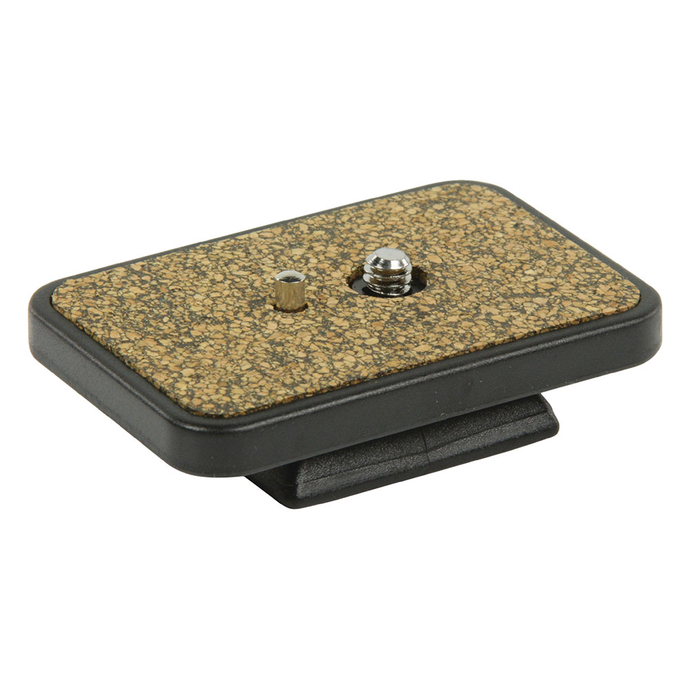 Quick-Release Plate For Camlink CL-TPPRE23 Tripod lowest price