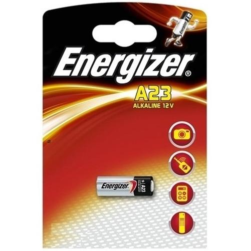 Energizer A23 (23A  MN21  LRV08  8LR932) 12V Alkaline Battery  Pack of 1