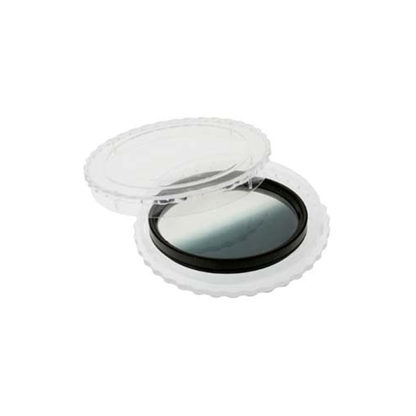 7dayshop Lens Filter  Graduated Grey  52mm