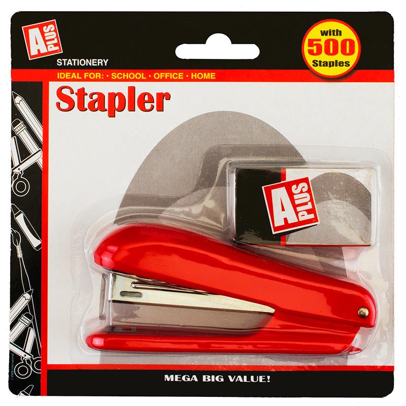 home amp office stapler