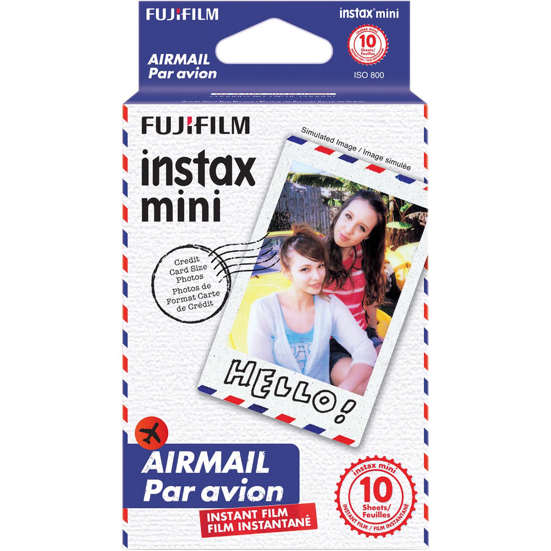thumbnail 5 - Fuji Instax Mini Instant Films for Mini 7 Mini 8 Mini 9 Mini 70 Mini 90 Mini 125