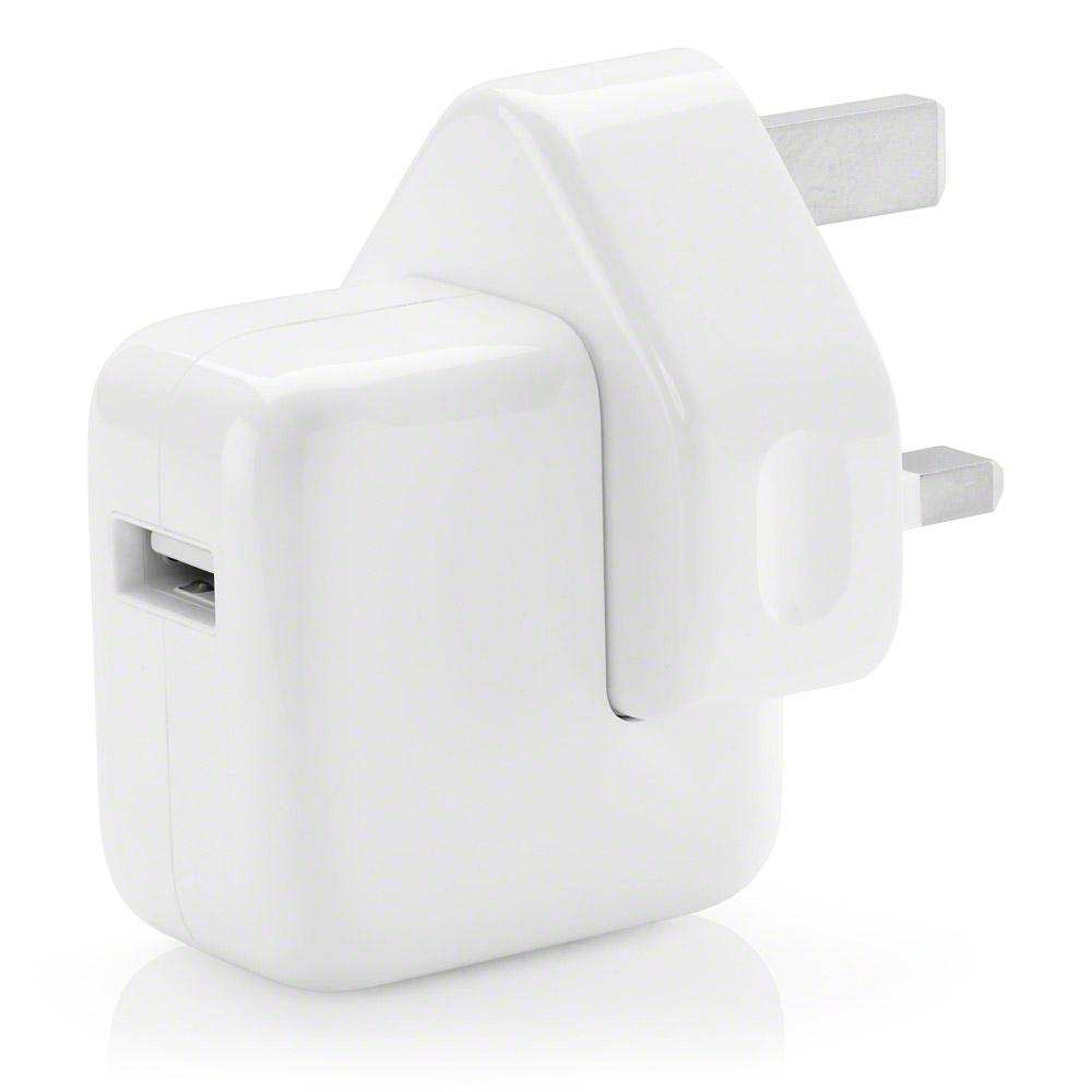Genuine Apple 12W USB Power Adapter