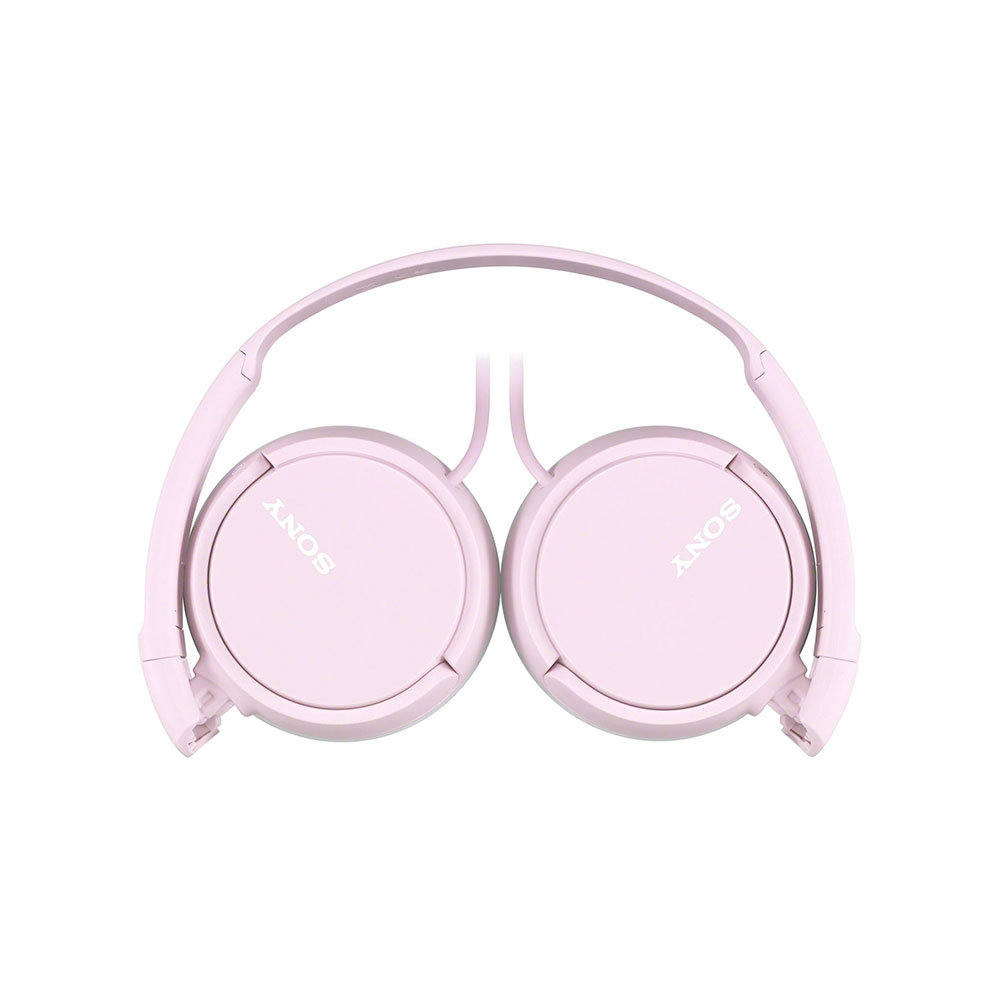 NEW-Sony-MDR-ZX110-Stereo-Monitor-Over-Head-Headphones thumbnail 5
