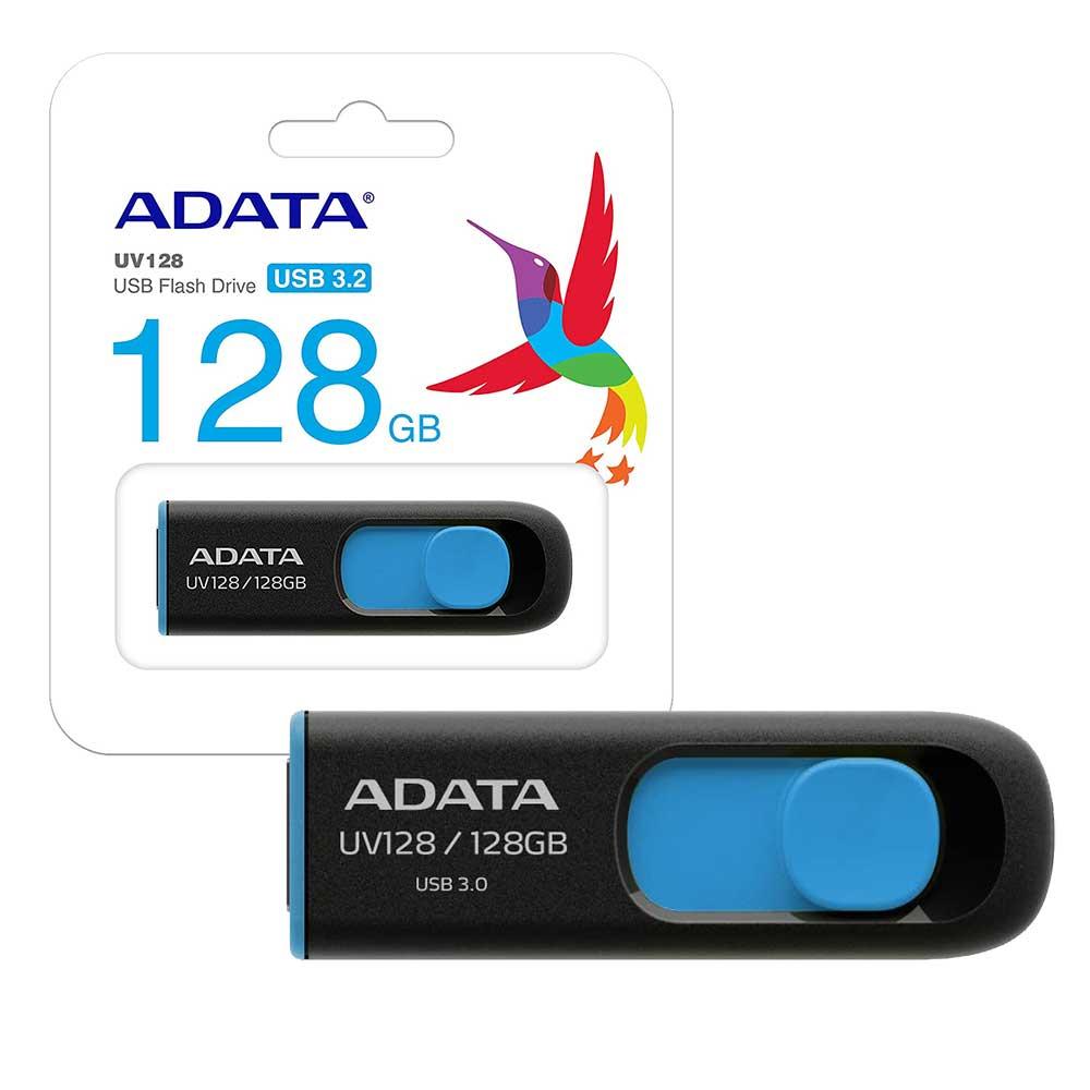 ADATA USB 3.2 Memory Pen UV128 - 128GB