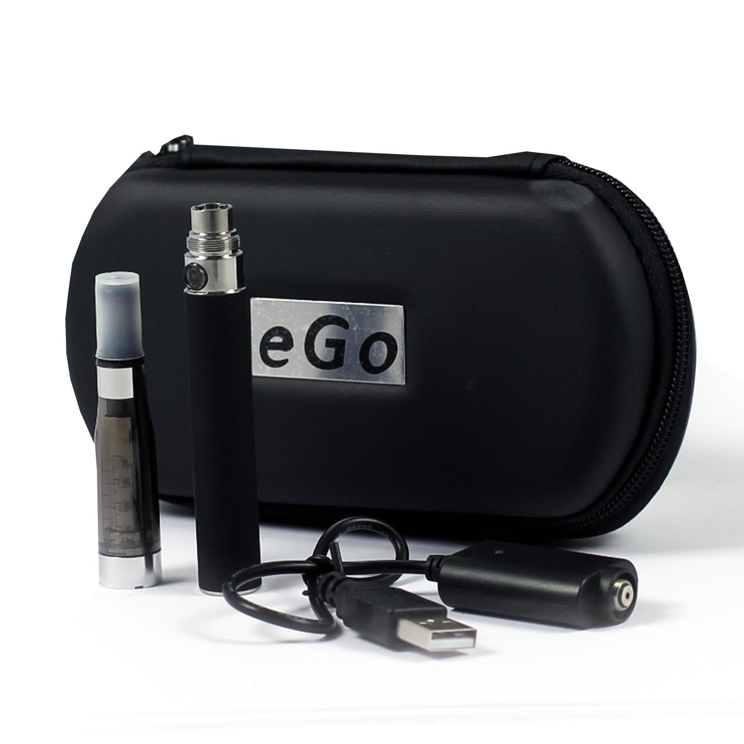 eGo CE5 Ecigarette Starter Kit 900mah  Black