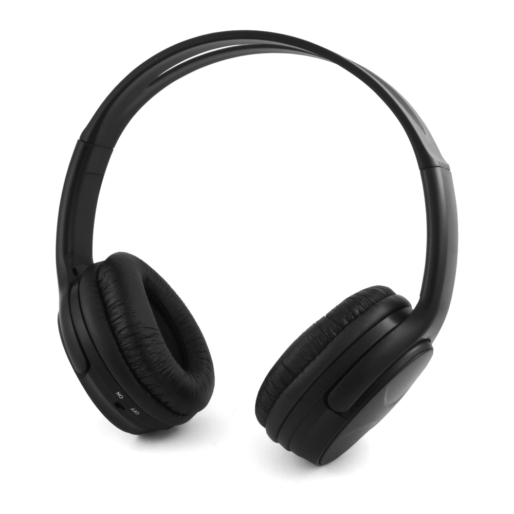 Headphones 7dayshop Bluetooth Wireless Headphones - Stereo Headphones / Handsfree Headset With Mic. - DJ Headband