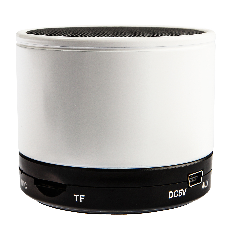 Ultra Max Bluetooth Speaker  White