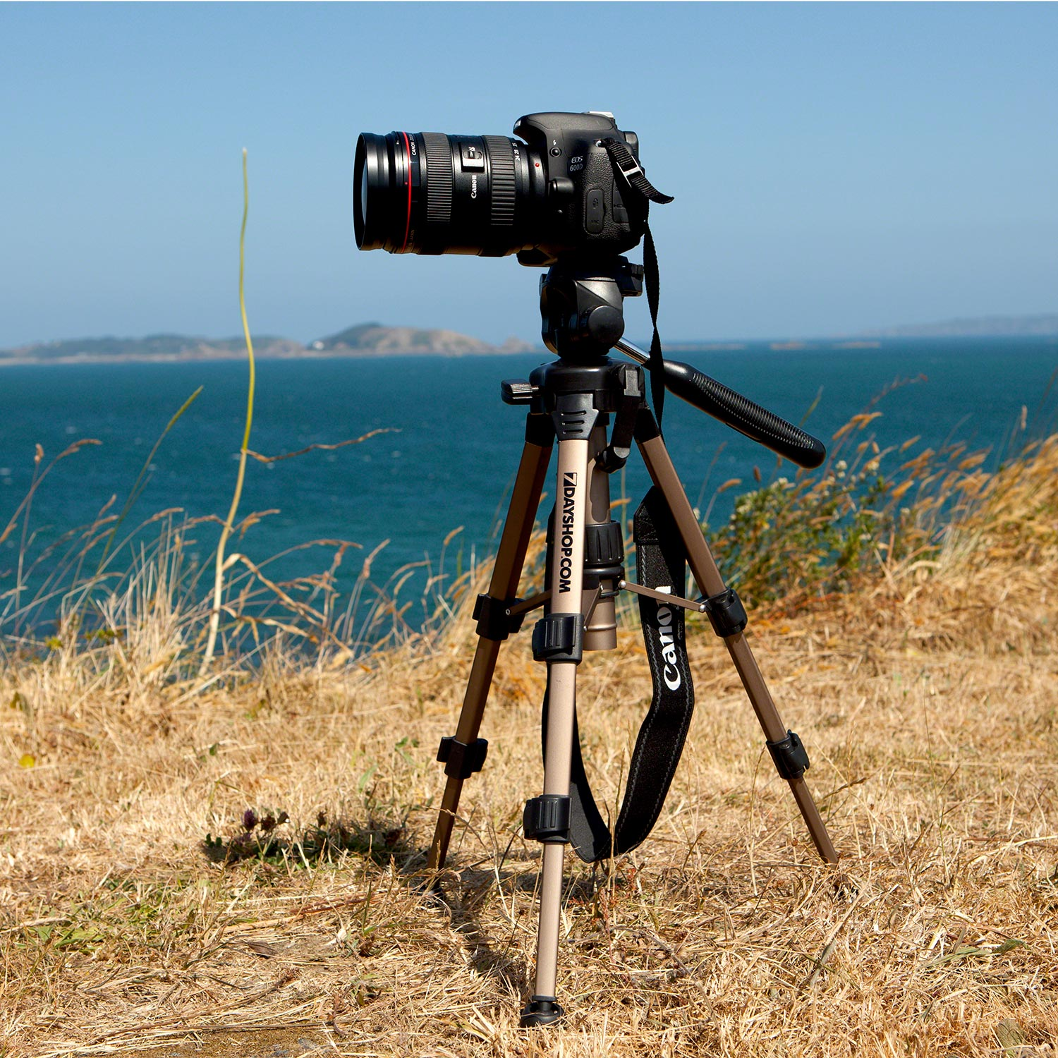7dayshop Tripods  Fully Featured Baby Tripod with FREE Case