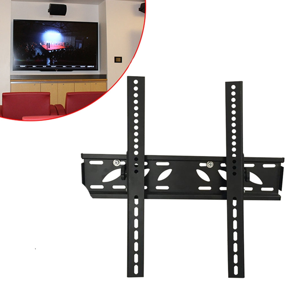 Compare prices for 39 to 55 Inches Slim Tilting Spirit TV Television Wall Bracket Mount for LED LCD Plasma TV