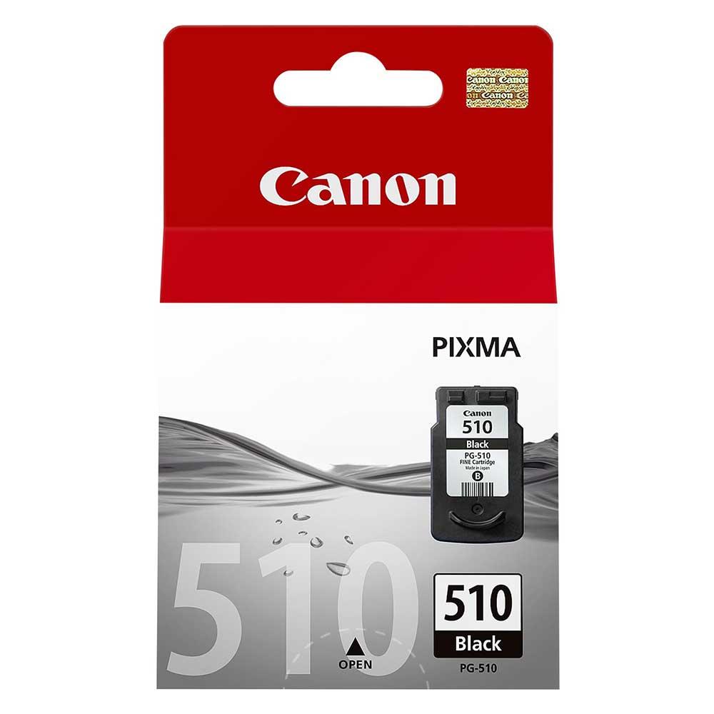 **EOL** Canon Original PG-510 Ink Cartridge Black