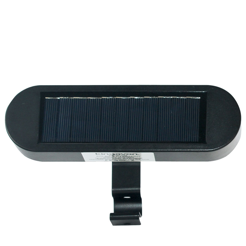 Kingavon Solar Gutter Light