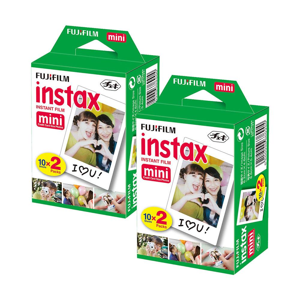 thumbnail 16 - Fuji Instax Mini Instant Films for Mini 7 Mini 8 Mini 9 Mini 70 Mini 90 Mini 125